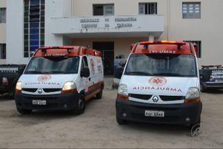 Interno do Instituto de Psiquiatria Forense da PB foi achado morto dentro da instituição - Polícia acredita que vítima foi morta por asfixia por outro interno.