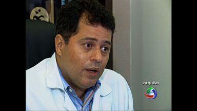 Anunciado o novo secretário de saúde do estado de Mato Grosso - Com a exoneração de Mauri Rodrigues de Lima, assume seu lugar o médico Jorge Lafetá.