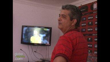 Ney Franco faz elogios a jovens talentos da Seleção Brasileira - Técnico do Vitória diz que trabalho nas seleções de base foi bem sucedido.