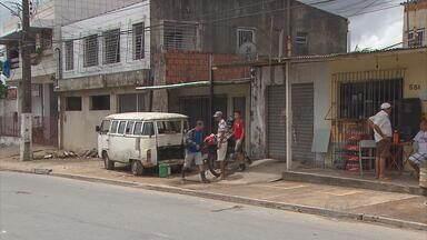 Homem morre atropelado enquanto esperava - na calçada - por ônibus para ir a piquenique - Acidente foi registrado no domingo pela manhã em Paulista, na Região Metropolitana.