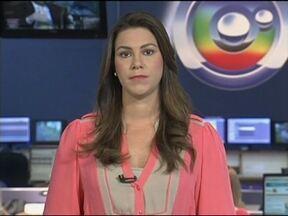 Veja os destaques do 1ª edição Tem Notícias desta segunda-feira em Rio Preto, SP - Veja os destaques do 1ª edição Tem Notícias desta segunda-feira em Rio Preto.