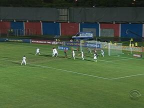 Internacional perdeu por 1 a 0 para o Atlético-PR nesse domingo - Com a derrota, time ficou mais distante da zona a Libertadores e mais próximo da zona do rebaixamento.