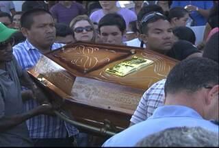 Investigações sobre morte de PM quer esclarecer motivos do crime - Duas pessoas estão presas. Militar foi enterrado domingo (3).