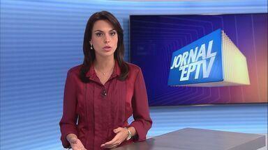 Veja o destaque do Jornal da EPTV da noite desta segunda-feira (4) - Frequentadores relatam arrastão em casa noturna de Ribeirão Preto, SP.