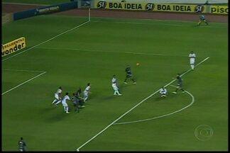 São Paulo vence na rodada do Brasileirão - O Tricolor vendeu o Portuguesa por 2 a 1. Já o Corinthians conquistou o 15º empate no campeonato. Nesta quarta-feira (6) tem jogo entre Atlético Nacional e São Paulo.