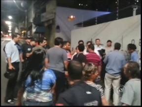 Câmara de Rio Preto recebe pedidos de comissão contra vereador - Dois pedidos de comissão processante foram protocolados nesta segunda-feira (4) na Câmara de São José do Rio Preto (SP) contra o vereador Fábio Marcondes (PR). Um foi feito por um ex-vereador e outro pela mãe do estudante agredido na semana passada.
