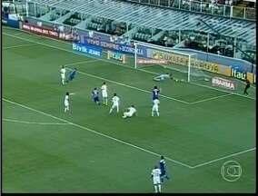 Times se dão bem na rodada do Brasileirão - Cruzeiro pode ser campeão no domingo (9).