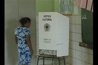 Moradores de Palestina do Pará, no sudeste do estado, já têm um novo prefeito - Mais de seis mil eleitores foram as urnas no município e elegeram o candidato Valcinei Gomes (PMDB).