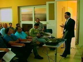 Começa em Bagé, RS, um seminário para o combate ao abigeato - Seminário teve início nesta segunda-feira.