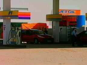Gasolina e o óleo diesel podem ficar mais caros - Um novo cálculo pode elevar os preços entre 5% e 15%.
