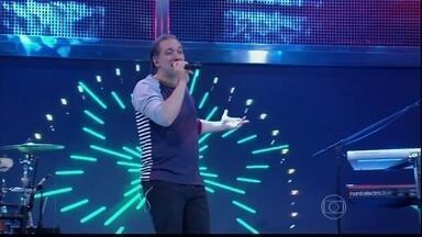 Musical de Abertura com Biquíni Cavadão - Musical de Abertura com Biquíni Cavadão