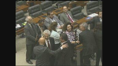 Câmara aprova indenização para Soldados da Borracha - PC também prevê aumento na aposentadoria