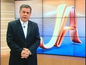 Confira os destaques do Jornal do Almoço desta quarta-feira - Confira os destaques do Jornal do Almoço desta quarta-feira
