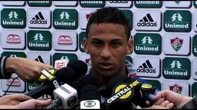 Fluminense volta à Atibaia e busca reencontrar a alegria do início da temporada - Time ficará concentrado no mesmo local da pré temporada.
