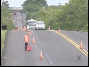 Confederação avalia rodovia na Nova Alta Palista - Levantamento foi feito em mais de 96 mil km de rodovias no país.