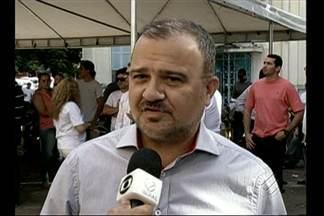 Prefeito de Marabá é cassado pelo TRE do Pará - Tribunal considerou que João Salame comprou votos na eleição de 2010.