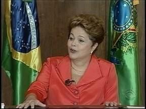 Presidente Dilma concede entrevista exclusiva ao Grupo RBS nesta quarta-feira - Presidente Dilma concede entrevista exclusiva ao Grupo RBS nesta quarta-feira