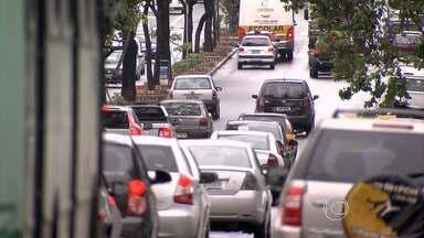 Queixa de roubos e furtos a veículos cresce em Belo Horizonte - Segundo as vítimas, atualmente, não existe região ou bairro mais visado e os criminosos atacam em qualquer lugar.