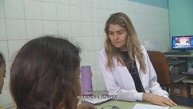 Crianças em tratamento contra o câncer recebem aulas por meio de projeto - Projeto completou 20 anos de atuação. Crianças internadas no Hospital de Base para tratamento recebem acompanhamento educacional.