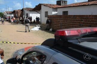 Mais um jovem assassinado na cidade de Cabedelo - Testemunhas contaram à polícia que dois homens em uma moto perseguiram o rapaz e atiraram.