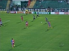 Confira os comentários de Miguel Livramento e Roberto Alves sobre o jogo do Figueirense - Confira os comentários de Miguel Livramento e Roberto Alves sobre o jogo do Figueirense