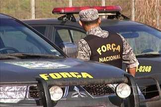 Celulares entram de forma clandestina nas unidades prisionais do Estado - Ações criminosas ocorridas no fim de semana foram comandadas pelo crime organizado de dentro dos presídios.