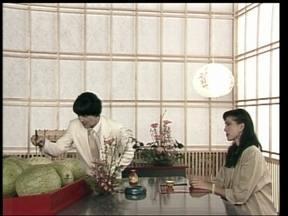 Reveja Ney Latorraca comendo azeitonas gigantes na TV Pirata - Cena foi ao ar em 1988