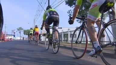 Inscrições para Corridas Ciclísticas encerram nesta segunda - O percurso da corrida tem 86km. A largada é da Ponta Negra, mas passa por vários pontos da cidade.