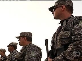 Onze pessoas são presas suspeitas de ataques a policiais no Maranhão - Dois homens que reagiram à prisão morreram em trocas de tiros. a Secretaria de Segurança Pública afirma que as ordens para os ataques partiram de um presídio.