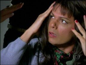 Em Morde e Assopra, personagem de Otaviano Costa tem sobrancelha arrancada - Relembre a cena da trama das sete