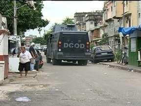 Secretaria de Segurança anuncia instalação de quatro unidades de UPPs na Maré - O secretário de Segurança anunciou que o Complexo da Maré vai receber quatro unidades de UPPs, com pelo menos 1,5 mil policiais. A região deverá ser ocupada até o início de 2014.