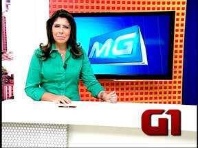 Confira os destaques do MGTV 1ª edição desta quinta-feira em Uberlândia e região - No MGTV a operação da Polícia Rodoviária Federal em Uberlândia e Patos de Minas para coibir as imprudências no feriado da Proclamação da República.