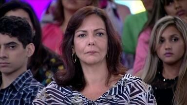 Angélica conta que o filho foi assassinado aos 14 anos, vítima de homofobia - Os suspeitos do crime, segundo Angélica, estão soltos: 'Ainda lutamos por justiça'
