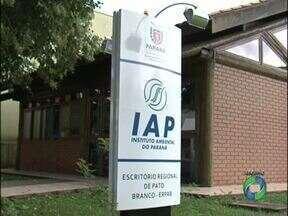 Polícia apresenta resultado do inquérito sobre corrupção no IAP - O resultado das investigações apresentam quatro pessoas envolvidas no escandalo.