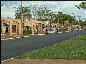Avenida Palmas Brasil pode ser revitalizada - Avenida Palmas Brasil pode ser revitalizada.