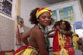 """Vinte de novembro é o Dia Nacional da Consciência Negra - Antecipando a comemoração da data, o instituto """"Como ver Oficina Afro"""", vai apresentar neste fim de semana, em São Luís, o show reminiscência."""