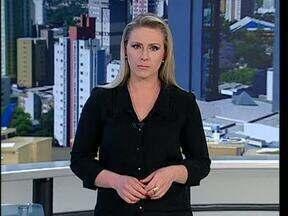 Veja os destaques do PRTV 2ª Edição desta quinta-feira - Vítimas de sequestro relâmpago conseguem se libertar usando a arma de um dos bandidos.