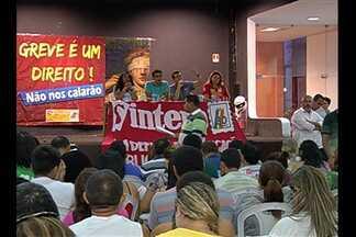Depois de quase dois meses, chega ao fim a greve dos professores no Pará - O Sintepp decidiu retornar as atividades na próxima segunda-feira (18).