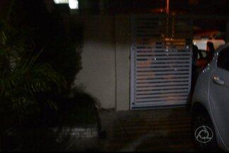JPB2JP: Homens invadem casa no bairro dos Bancários em João Pessoa - Fugiram levando malas e aparelhos eletrônicos.
