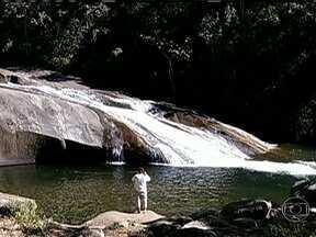 Visconde de Mauá é opção de destino para quem gosta de aventura ou quer relaxar - A Via Dutra é o melhor caminho para chegar até a cidade no sul do estado do Rio de Janeiro. Cachoeira do Escorrega é um dos principais cartões postais da região.