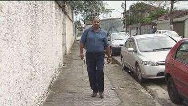 Tecnologia auxilia vítima de assalto a recuperar o celular roubado em Santos - A tecnologia auxiliou uma vítima de assalto a recuperar o celular em Santos, no litoral de São Paulo.