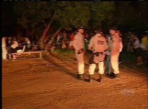 Homem é assassinado na região norte de Palmas - Homem é assassinado na região norte de Palmas.