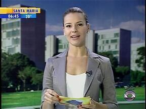Gaúcho está entre os três finalistas em uma das categorias do Prêmio Jovem Cientista - Anúncio foi feito nessa terça-feira em Brasília.