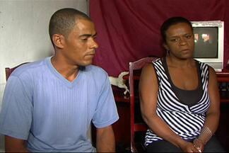 Família de Almadina está sem poder enterrar corpo da filha assassinada há dois meses - O corpo ainda não foi liberado pelo Departamento de Polícia Técnica de Itabuna, porque o resultado do exame de DNA ainda Não saiu.