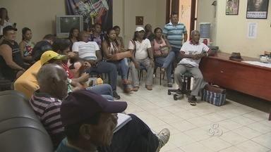 Jogos quilombolas também fazem parte da Semana Estadual da Consciência Negra - A PROGRAMAÇÃO DA SEMANA ESTADUAL DA CONSCIÊNCIA NEGRA TAMBÉM TEM ESPORTE. SÃO OS JOGOS QUILOMBOLAS QUE ESTÃO SENDO RETOMADOS. É UMA FORMA DE INTEGRAR ATLETAS E RESGATAR A CULTURA AFRODESCENDENTE.