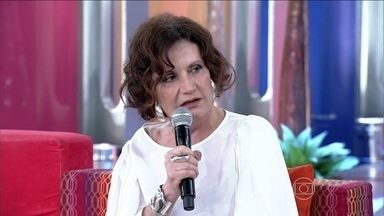 Rosamaria Murtinho conta que já defendeu amigos negros de preconceito - A atriz diz que já teve de se meter em algumas situações