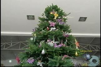 Suzano tem concurso de decoração de natal - Iniciativa é realizada pela Associação Comercial e Empresarial do município.