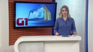 Veja os destaques do MGTV 1ª edição desta sexta-feira (22) - O MGTV 1ª Edição mostra o incêndio que destruiu uma loja de revenda de motos em Visconde do Rio Branco, na Zona da Mata. O fogo começou por volta das 22h desta quinta-feira (21) e as causas ainda são desconhecidas.