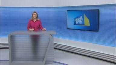 Chamada do Jornal da EPTV 1ª edição - São Carlos (22/11/2013) - Chamada do Jornal da EPTV 1ª edição - São Carlos (22/11/2013).