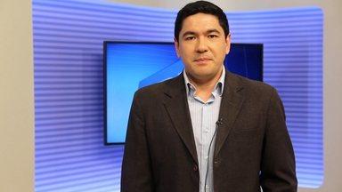 Confira os destaques do JPB 1ª edição desta sexta-feira (08/11/2013) - Bruno Sakaue fala sobre os destaques do telejornal.